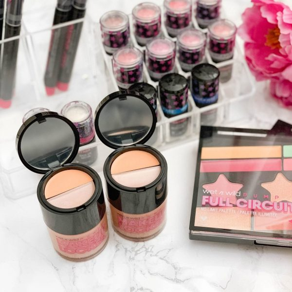 Wet'n Wild Pump Collection Review