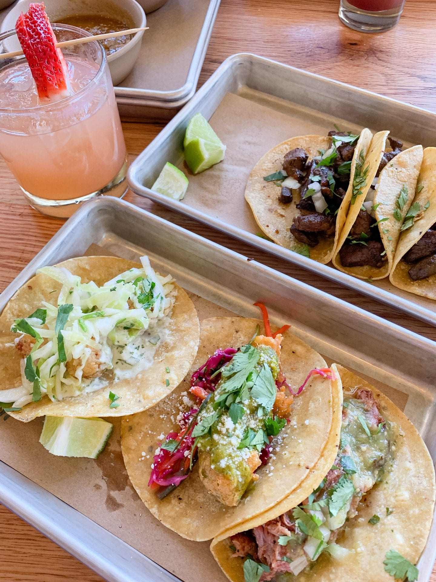 Restaurants to Eat in Madison