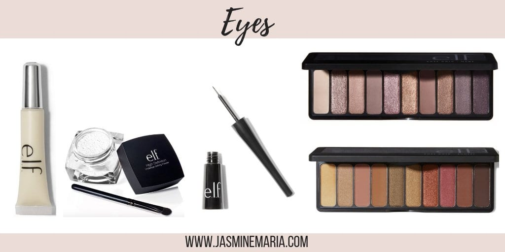 best of e.l.f. cosmetics