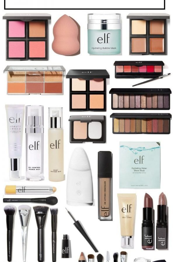 The Best of e.l.f. Cosmetics