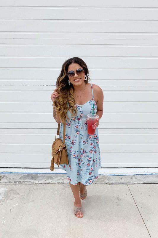 Summer Sundress Under $25