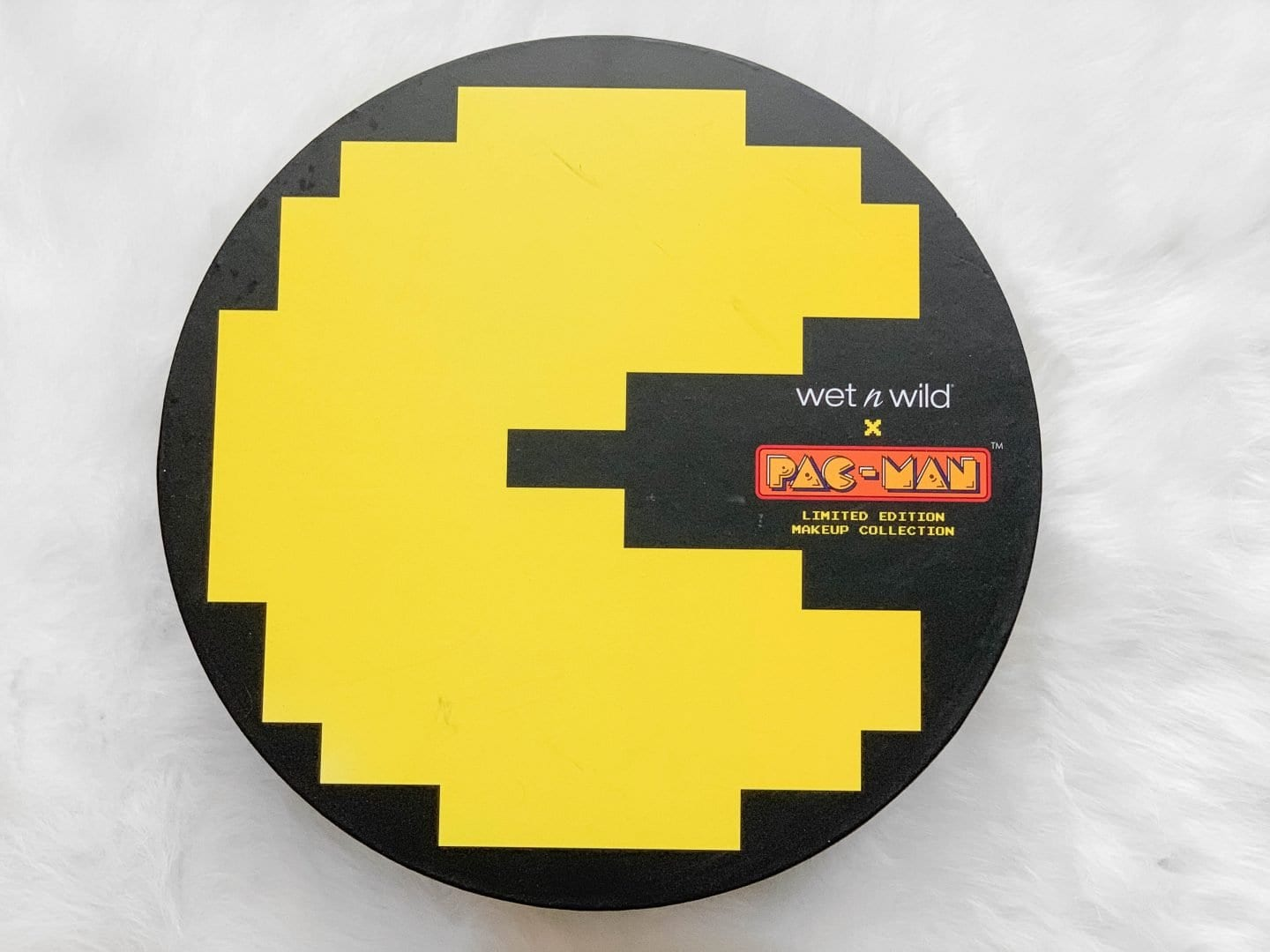 Wet n Wild PAC-MAN Collection Review