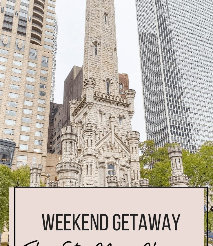 The St. Clair Chicago   Weekend Getaway