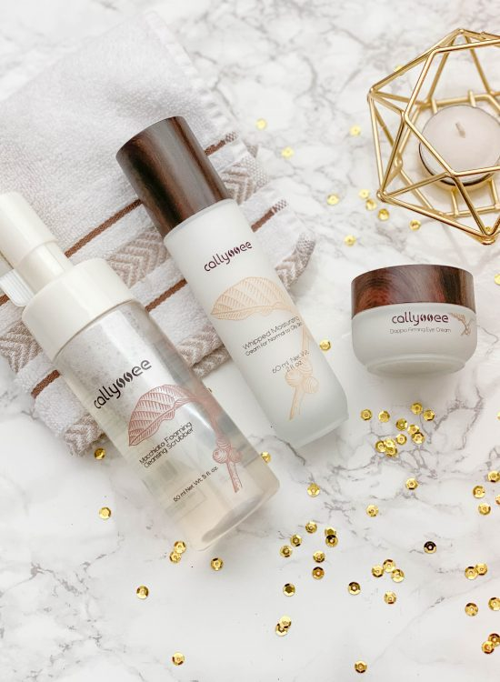 Callyssee Skincare Review