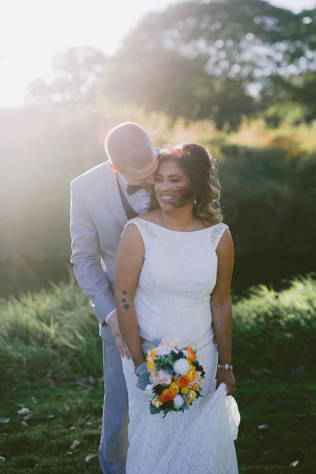 Our Wedding Portraits