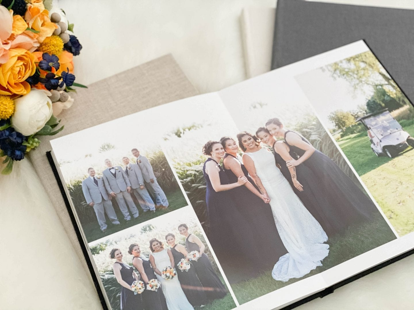 MPix Wedding Photobook