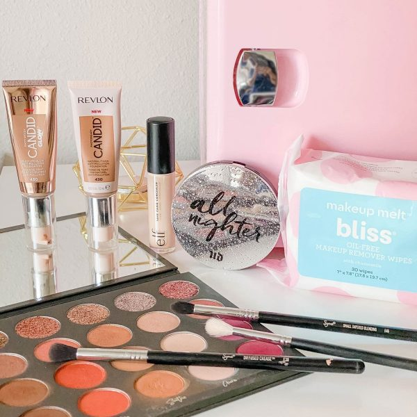 Beauty Favorites | February