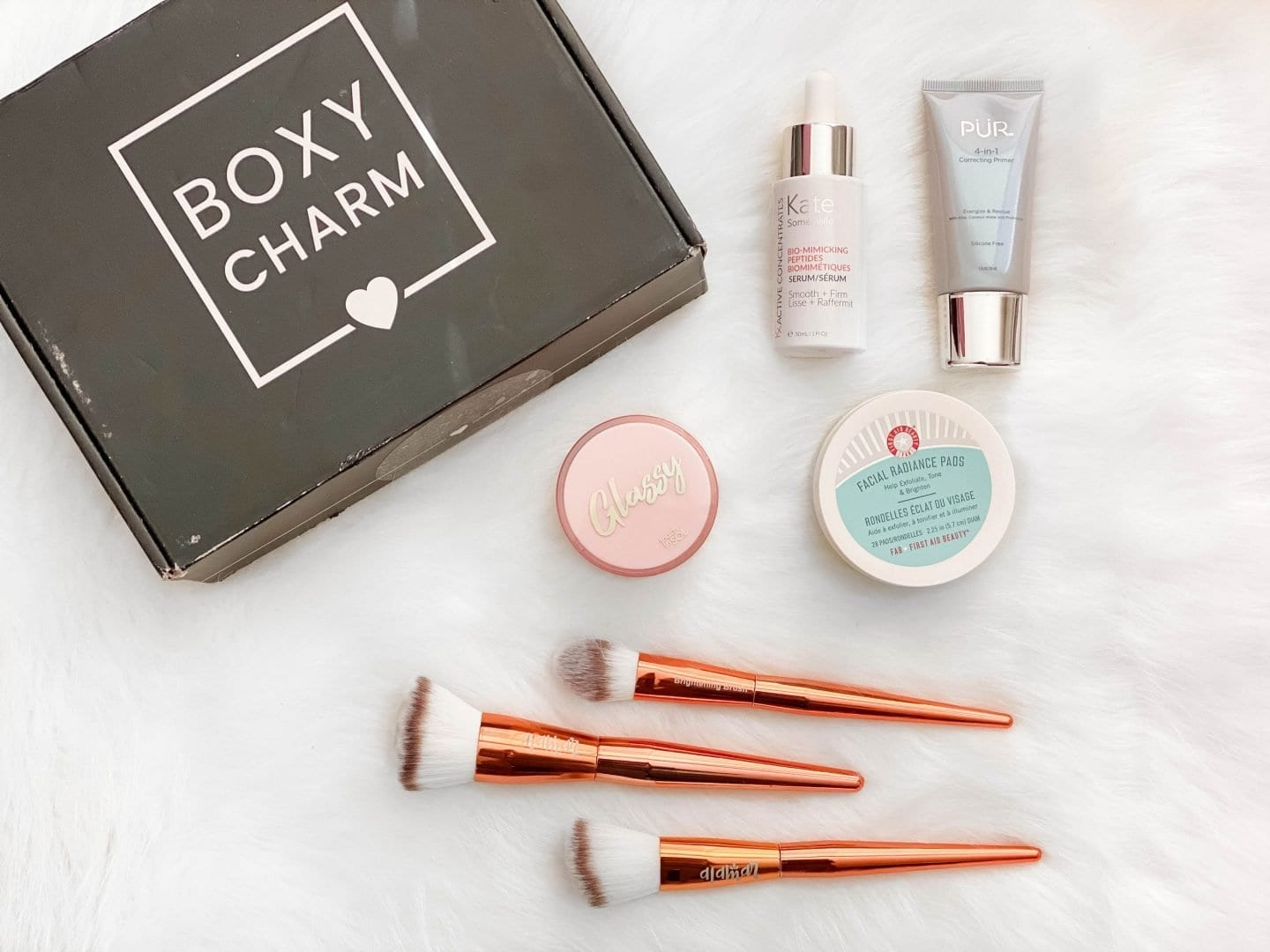 february boxycharm