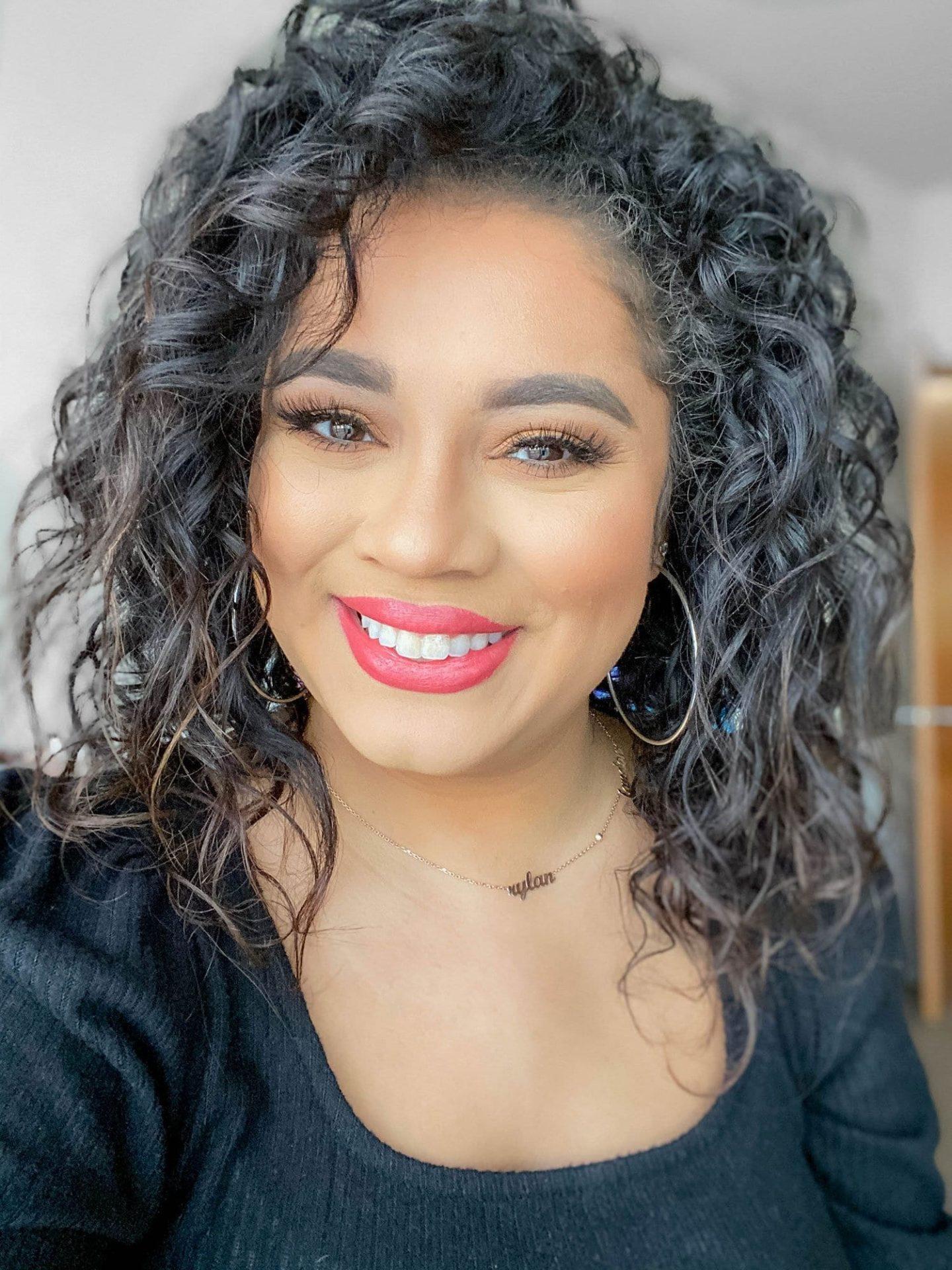 Bronze Makeup Look Jasmine Maria