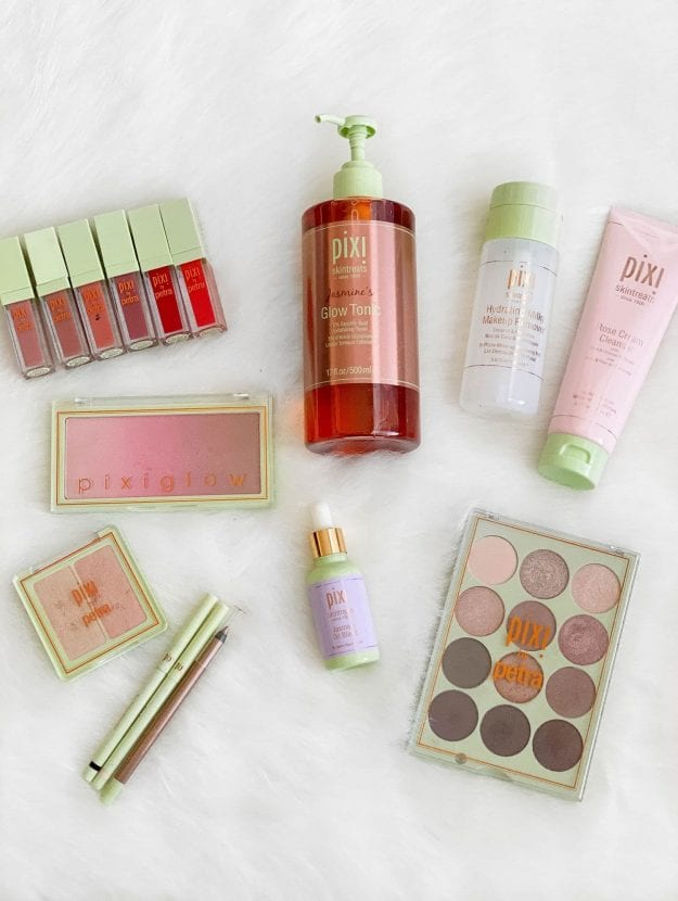 Best of Pixi Beauty