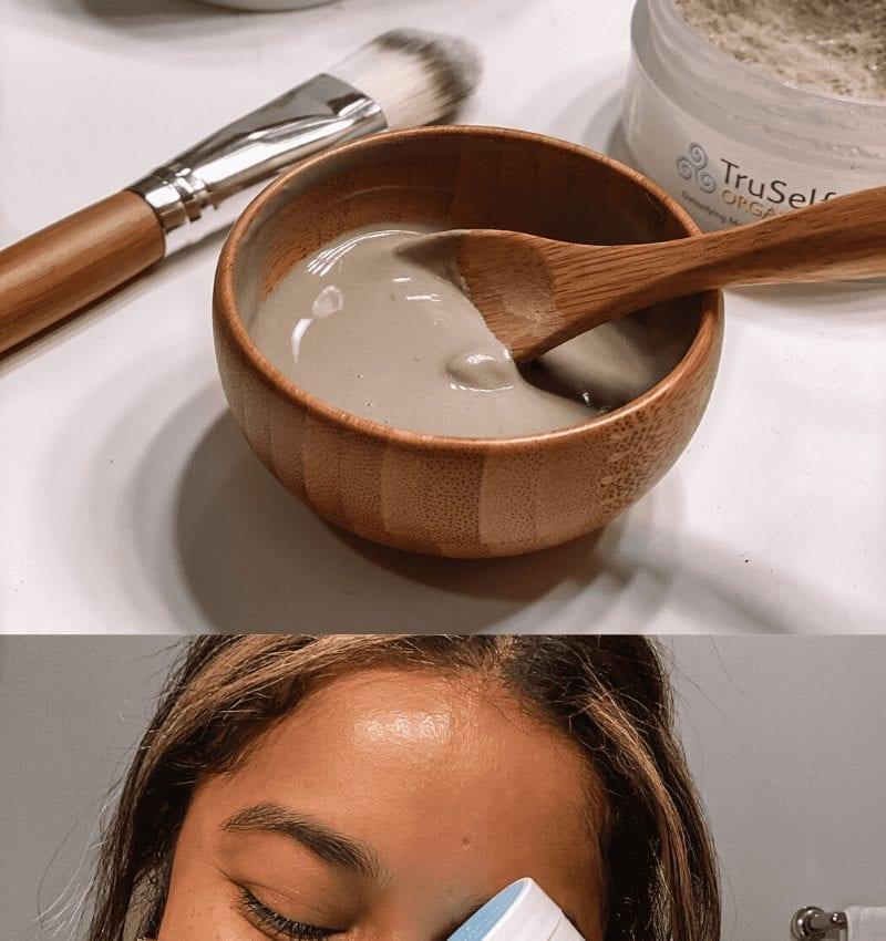 TruSelf Organics Clear Skin Kit