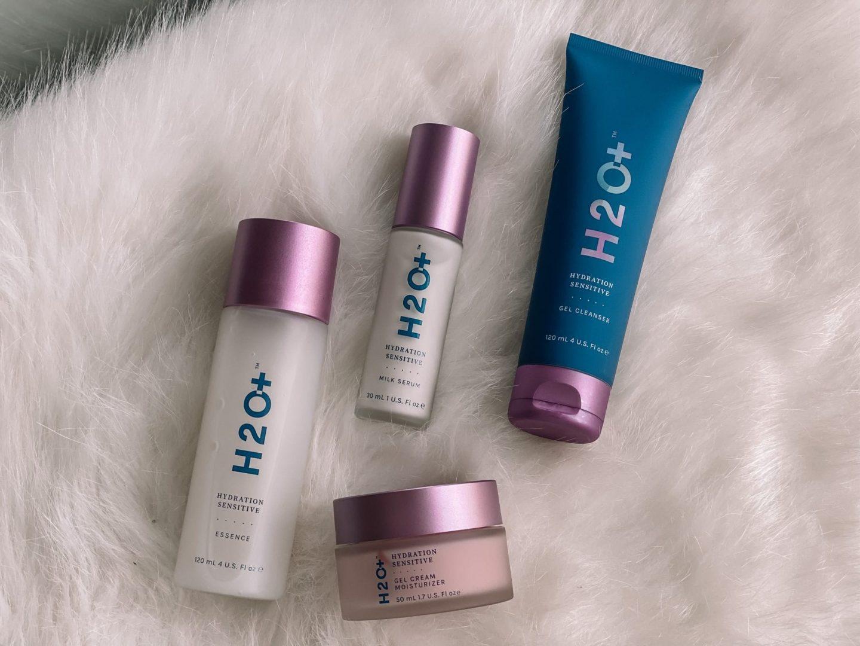 H2O Plus Skincare Review