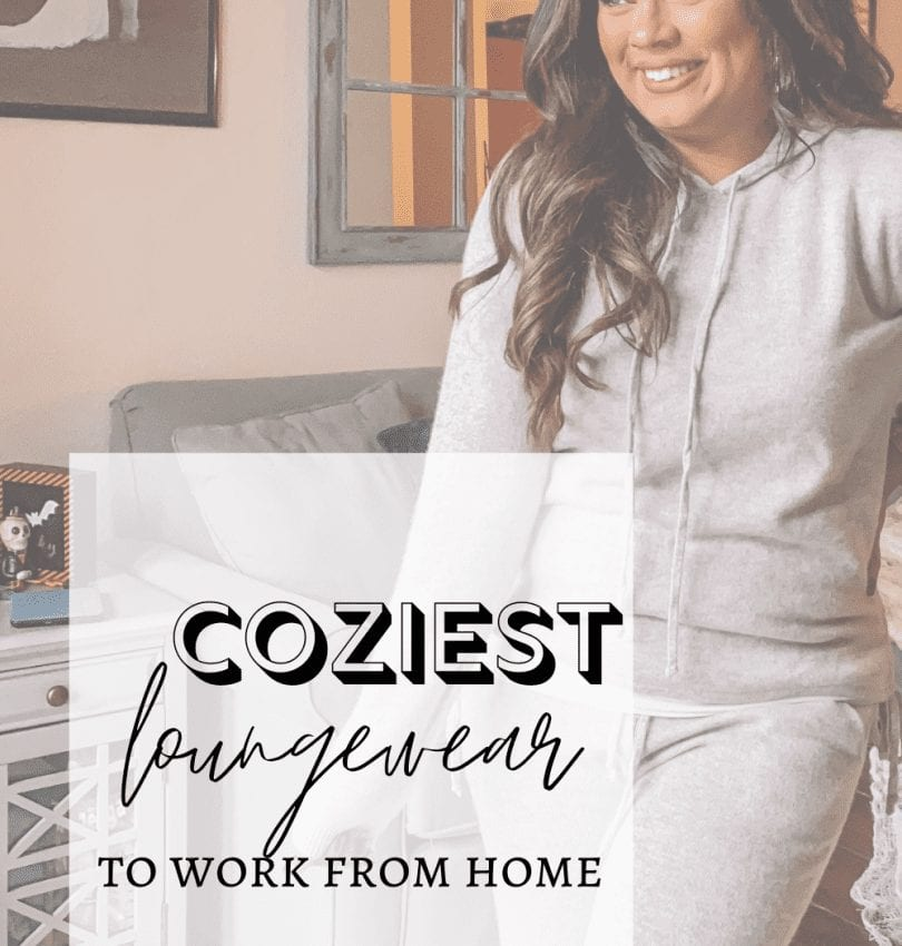 Work From Home Loungewear
