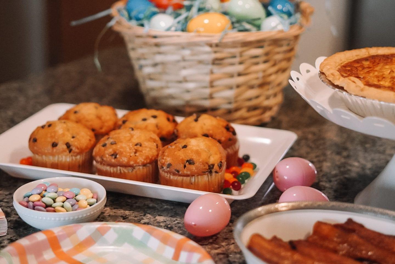 Easy Easter Brunch Celebration with Hy-Vee