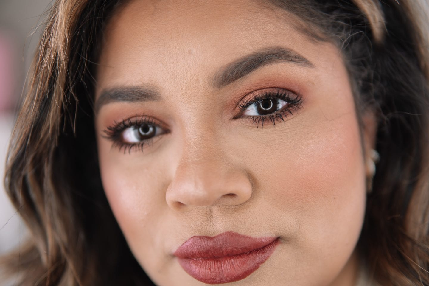Bold Spring Makeup Look with Millie Rose Beauty