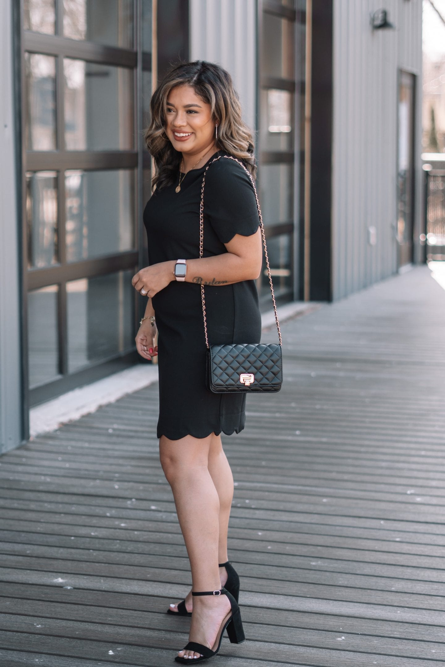 Black Cocktail Dresses