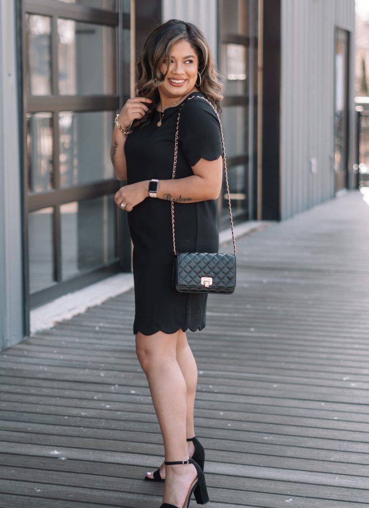 Black Cocktail Dresses Under $50