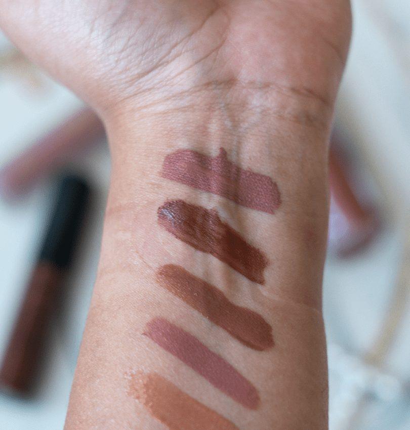 current everyday lipsticks