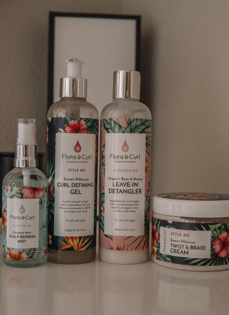 Review: Flora & Curl Stylers