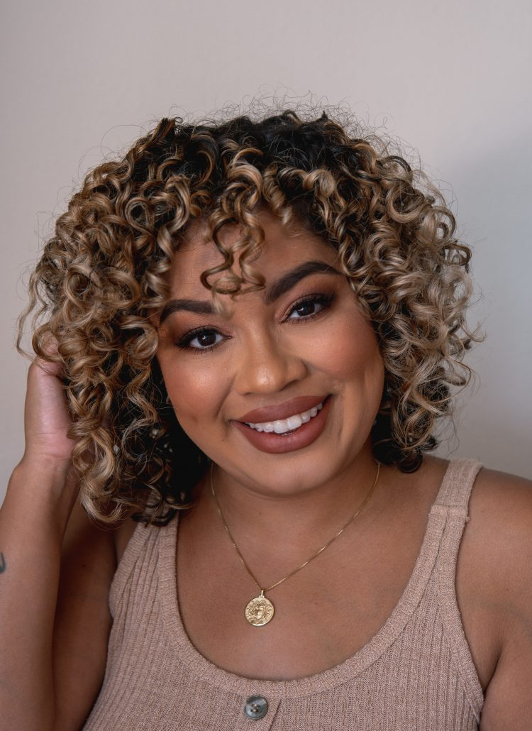 My Current Top 4 Styling Curl Creams