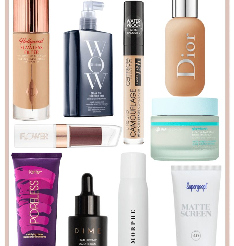 10 Beauty Items You Need for Summer