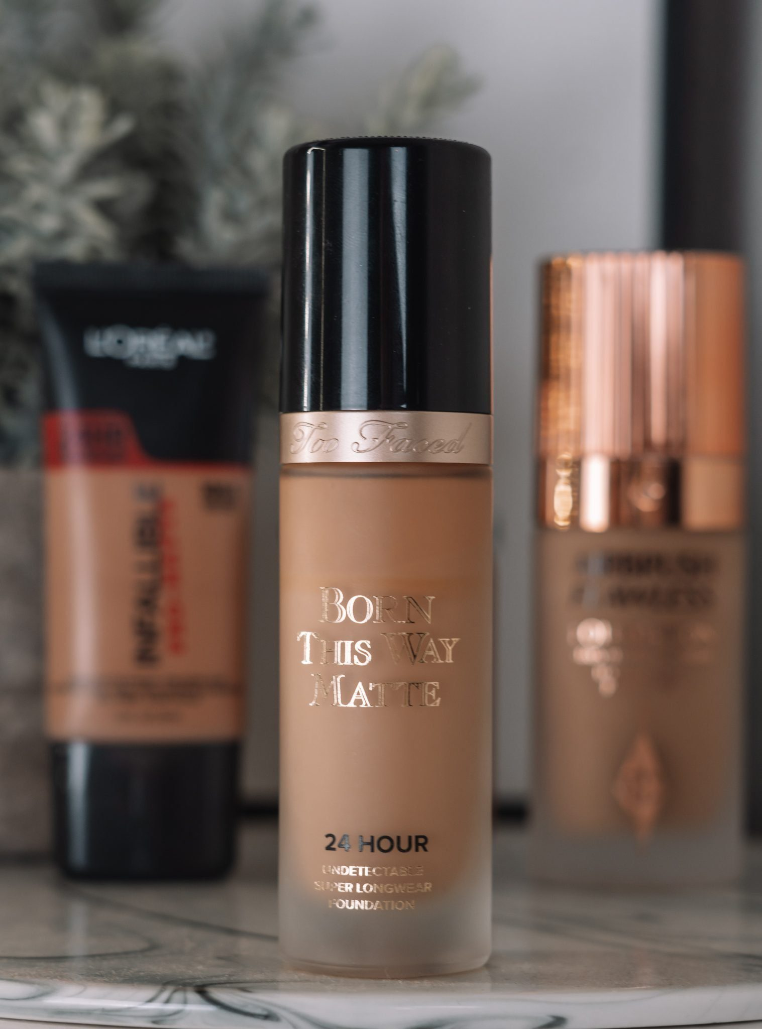 Best Foundations For Summer
